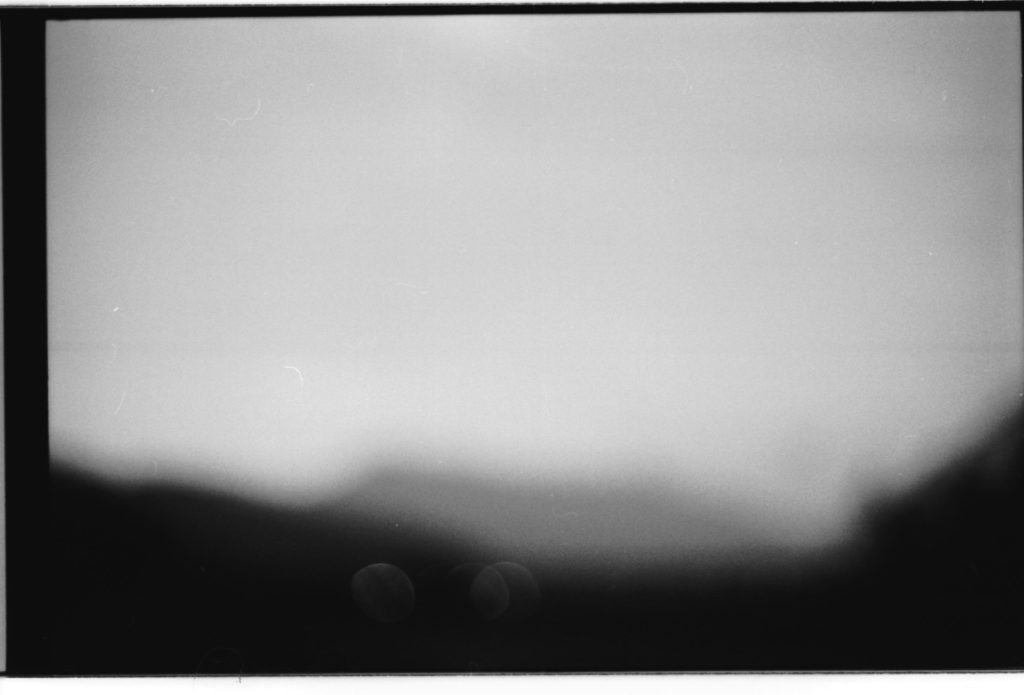 Photo by Lukas Moritz Wegscheider: Analogue 120Type B/W Film