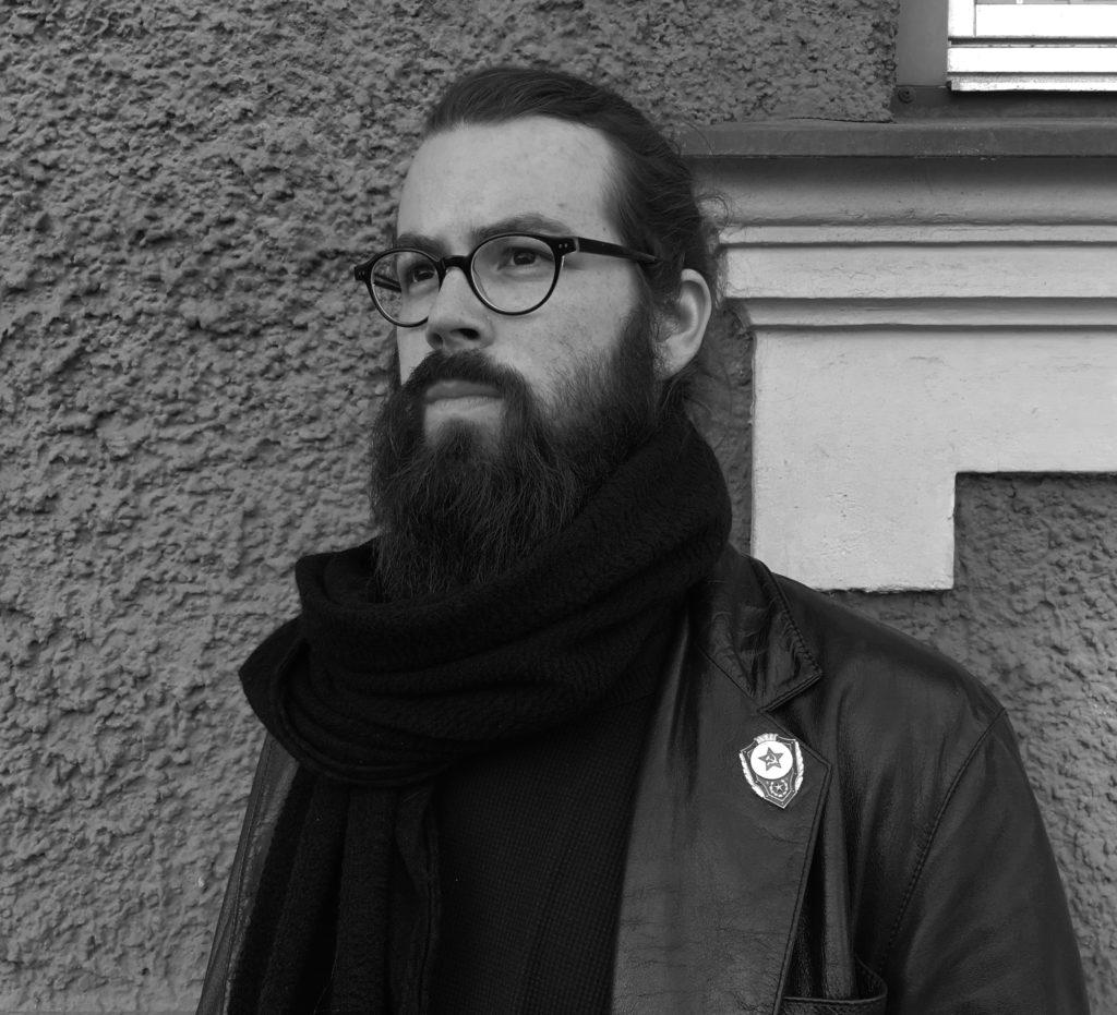 Foto von Lukas Moritz Wegscheider