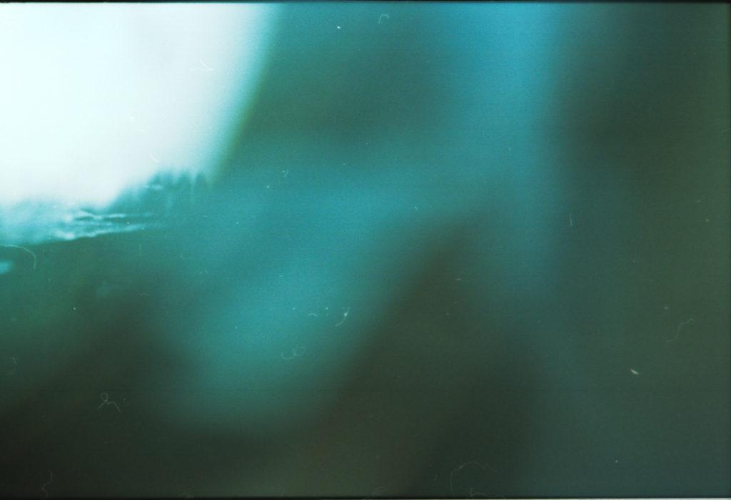 Photo by Lukas Moritz Wegscheider: Analogue 35mm Colorfilm
